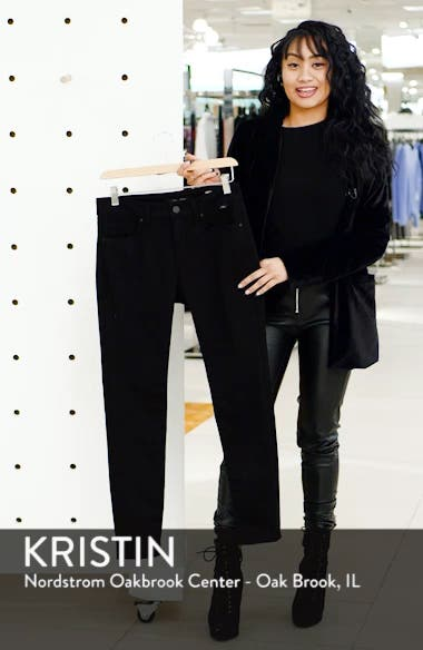 Adriana Ankle Skinny Jeans, sales video thumbnail