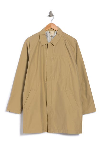 Image of BALDWIN Soto Rain Jacket