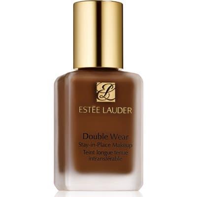 Estee Lauder Double Wear Stay-In-Place Liquid Makeup - 7C1 Rich Mahogany
