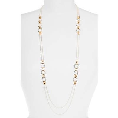 Jenny Bird Rhodes Chain Necklace