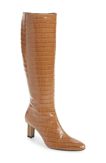 Staud BENNY KNEE HIGH BOOT