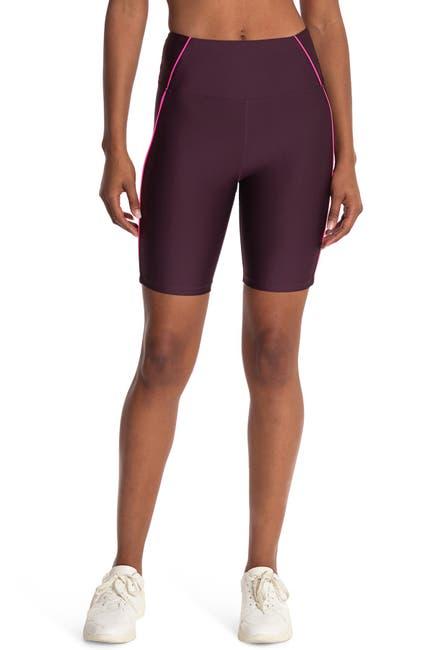 Image of Good American The Electric Feel Bike Shorts