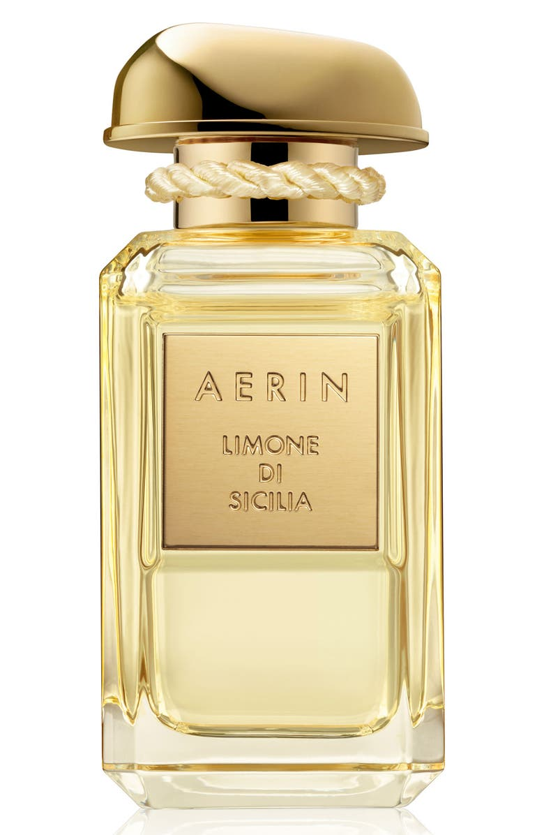ESTÉE LAUDER AERIN Limone di Sicilia Parfum, Main, color, NO COLOR