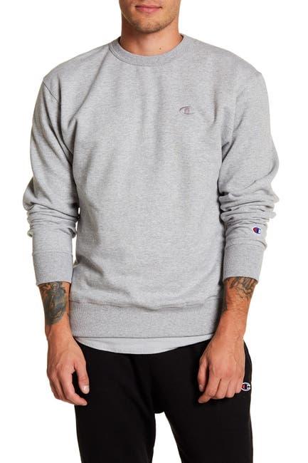 Image of Champion Power Fleece Sweatshirt