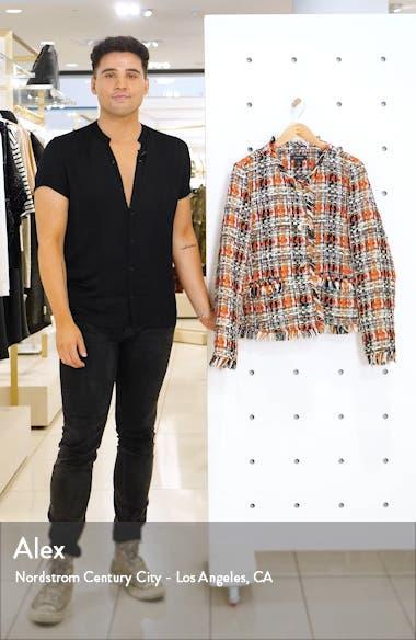 Tweed Jacket, sales video thumbnail