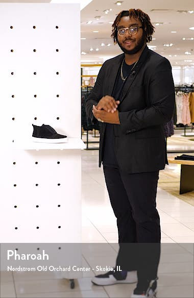 Cozumel Chelsea Sneaker, sales video thumbnail