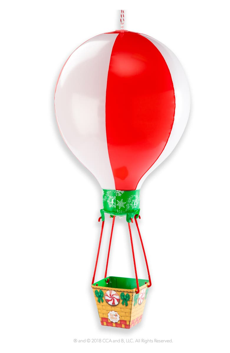 ELF ON THE SHELF Scout Elves at Play<sup>®</sup> Peppermint Balloon Ride, Main, color, 600