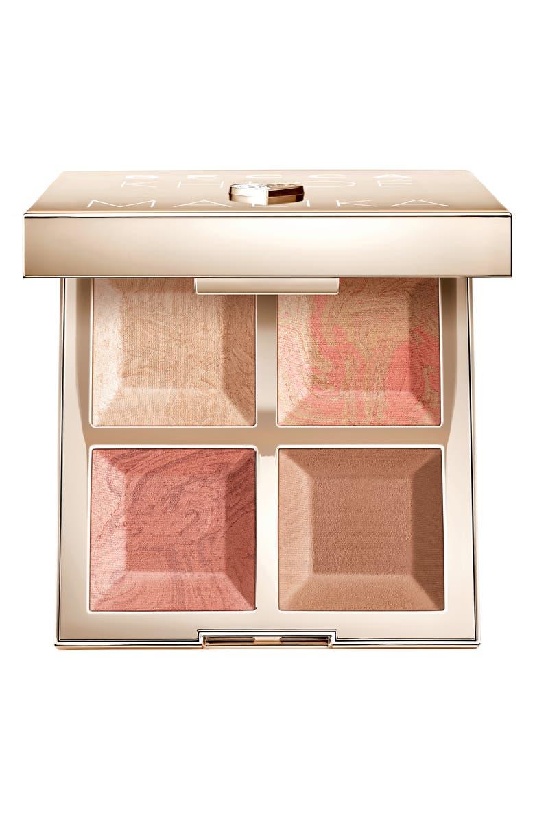 BECCA COSMETICS BECCA Bronze, Blush & Glow Palette, Main, color, 250
