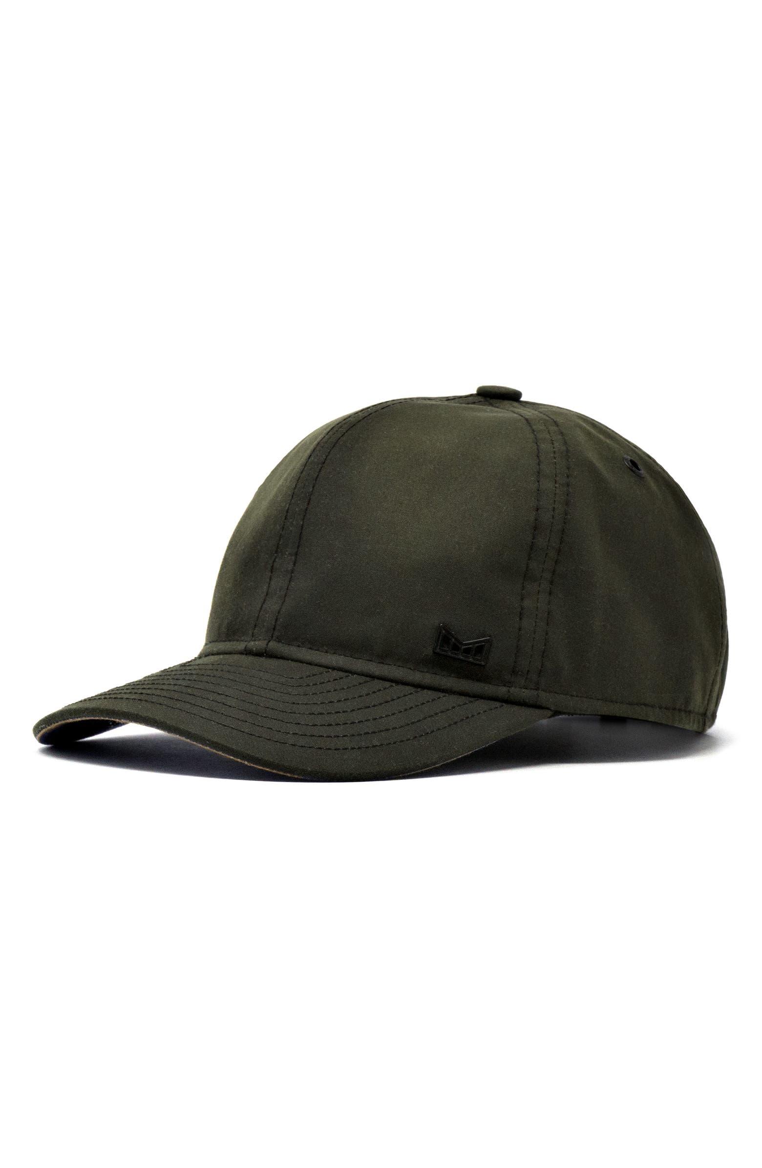Huntsman Technical Cap         MELIN