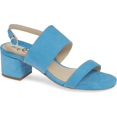 Bos. & Co. Trip Sandal - Blue