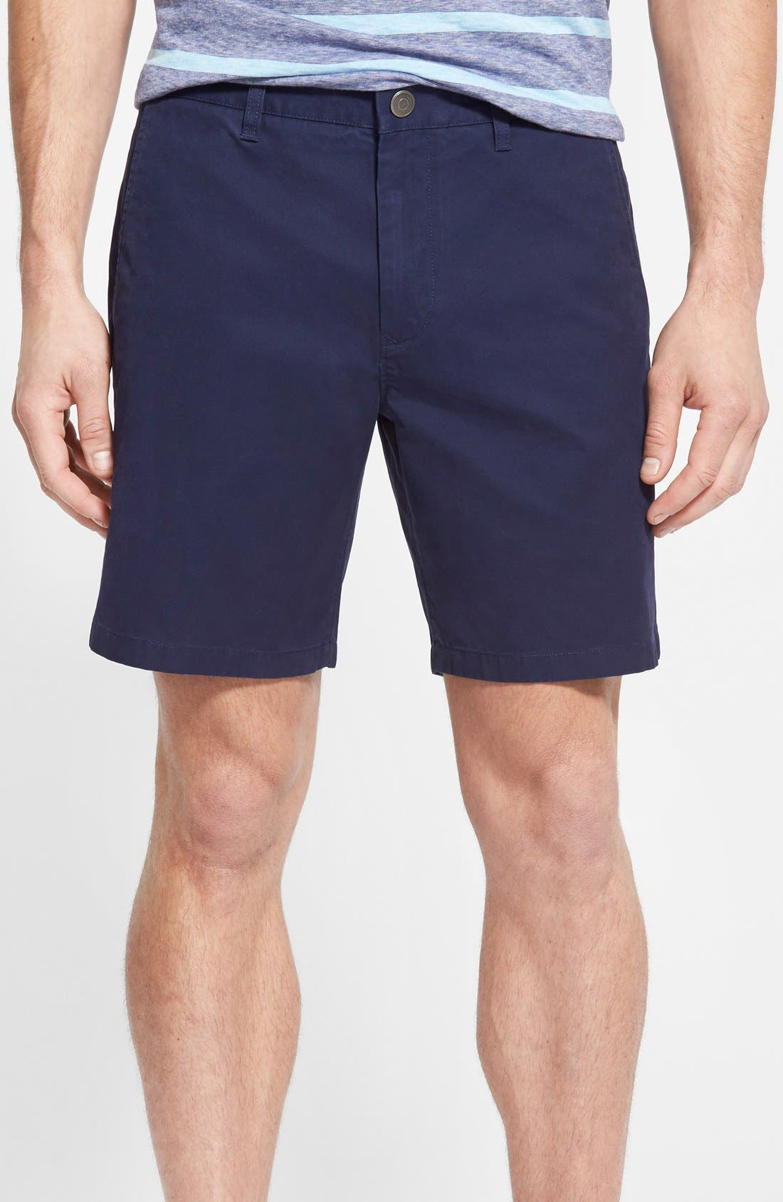 ,                             Washed Chino Shorts,                             Main thumbnail 50, color,                             400