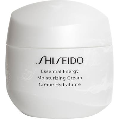 Shiseido Essential Energy Moisturizing Cream, .69 oz