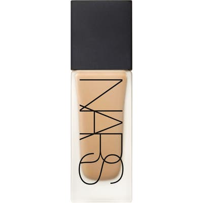 Nars All Day Luminous Weightless Liquid Foundation - Cadiz