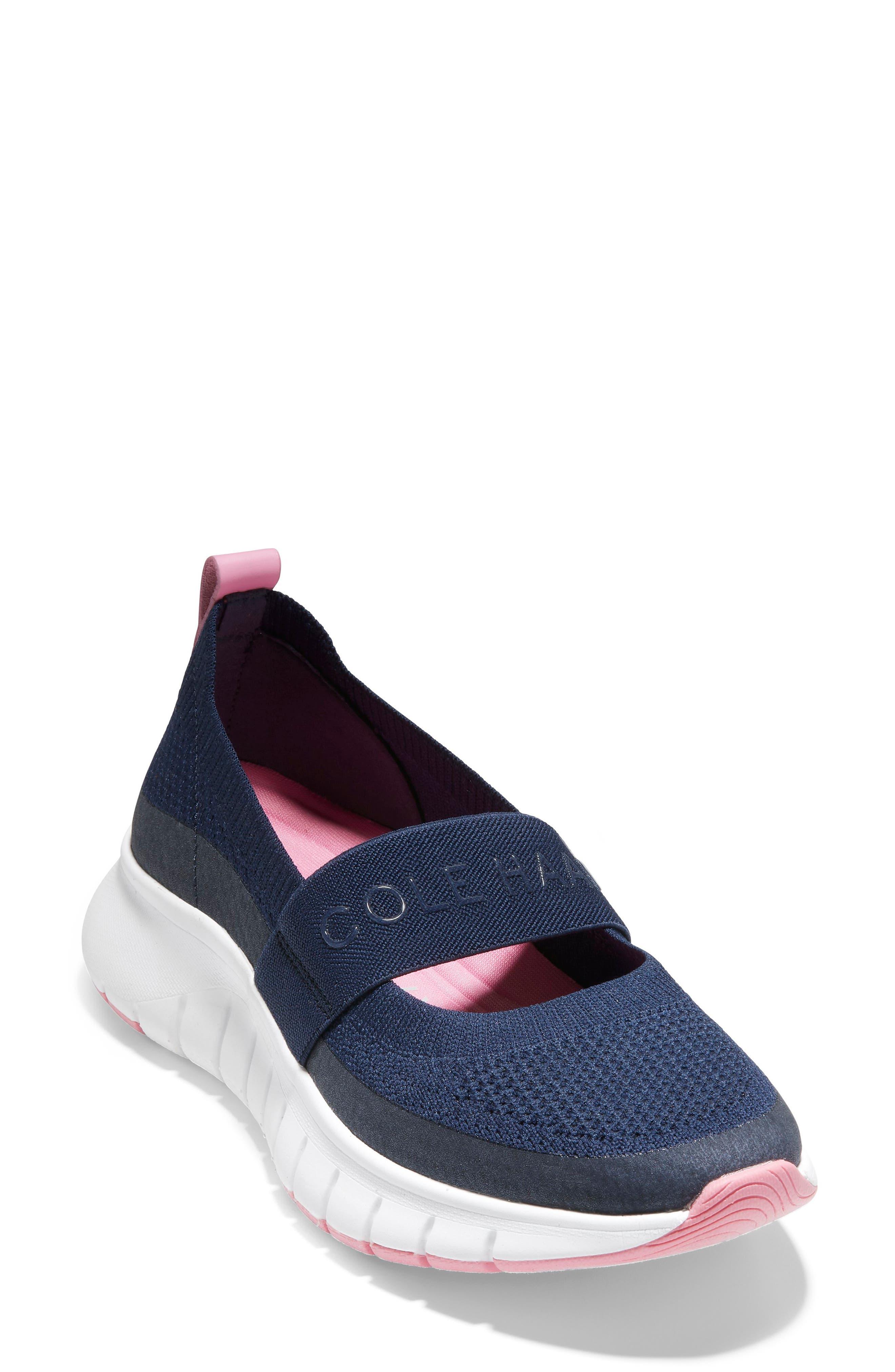 Zerogrand Flex Mary Jane Sneaker
