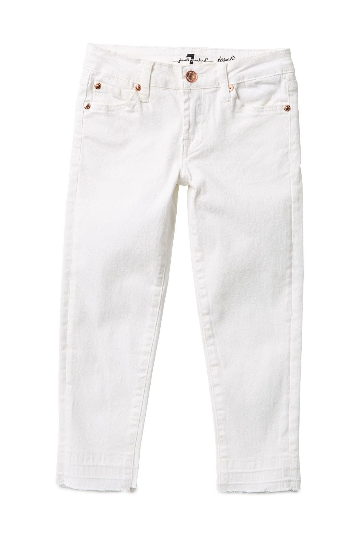 Image of 7 For All Mankind Josefina Jeans