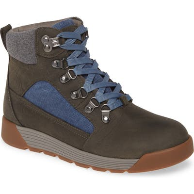 Kodiak Fundy Waterproof Hiking Boot, Grey