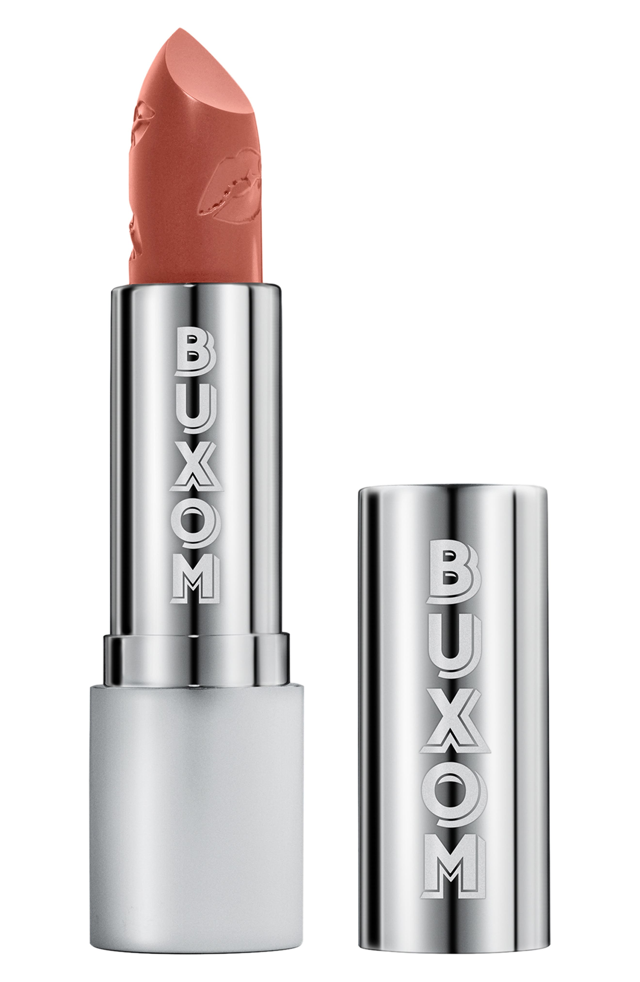 Full Force '90S Nudes Plumping Lipstick