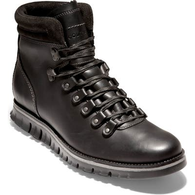 Cole Haan Zer?grand Waterproof Boot, Black