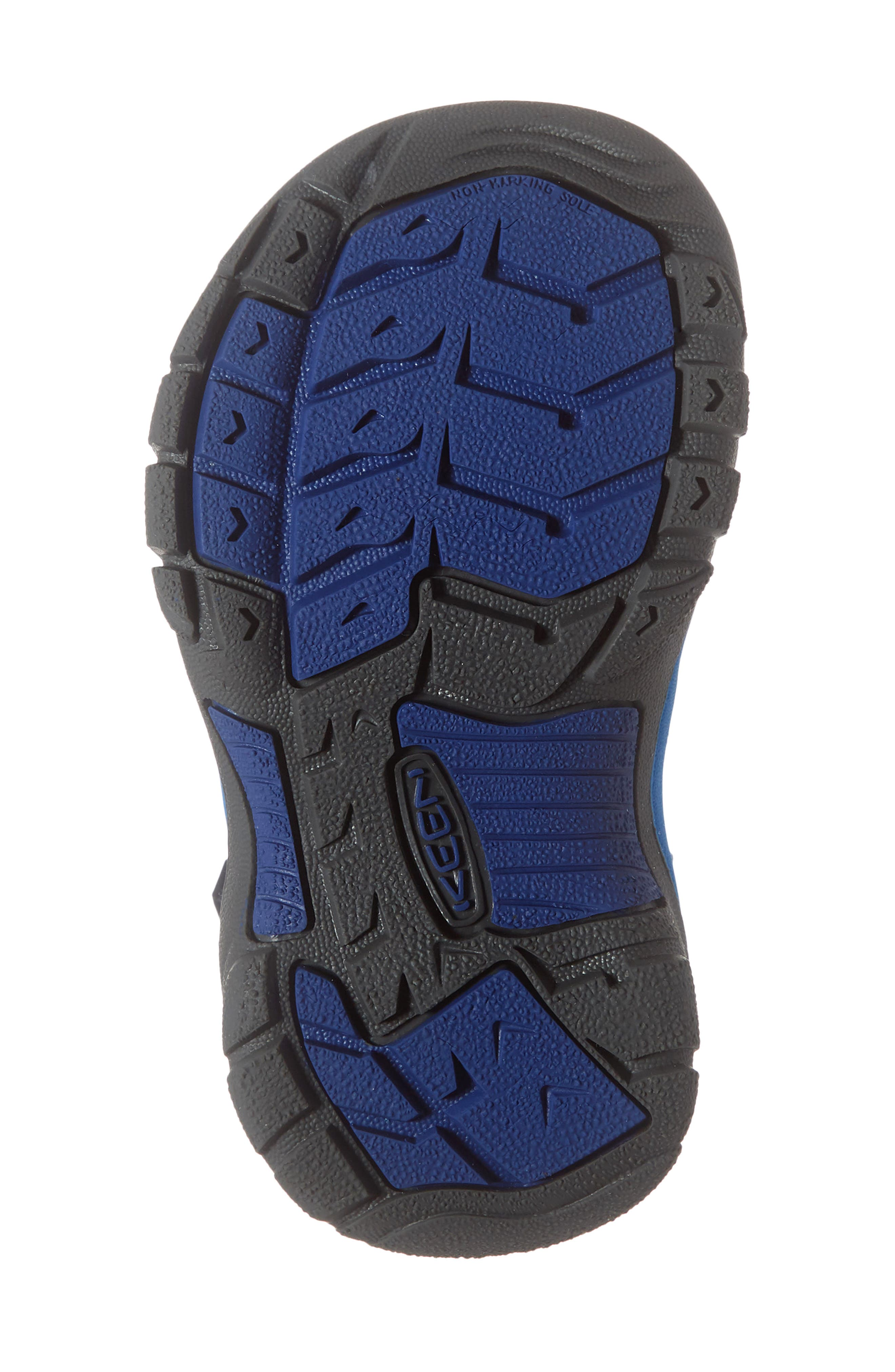 ,                             'Newport H2' Water Friendly Sandal,                             Alternate thumbnail 6, color,                             BLUE OPAL/ VIBRANT BLUE