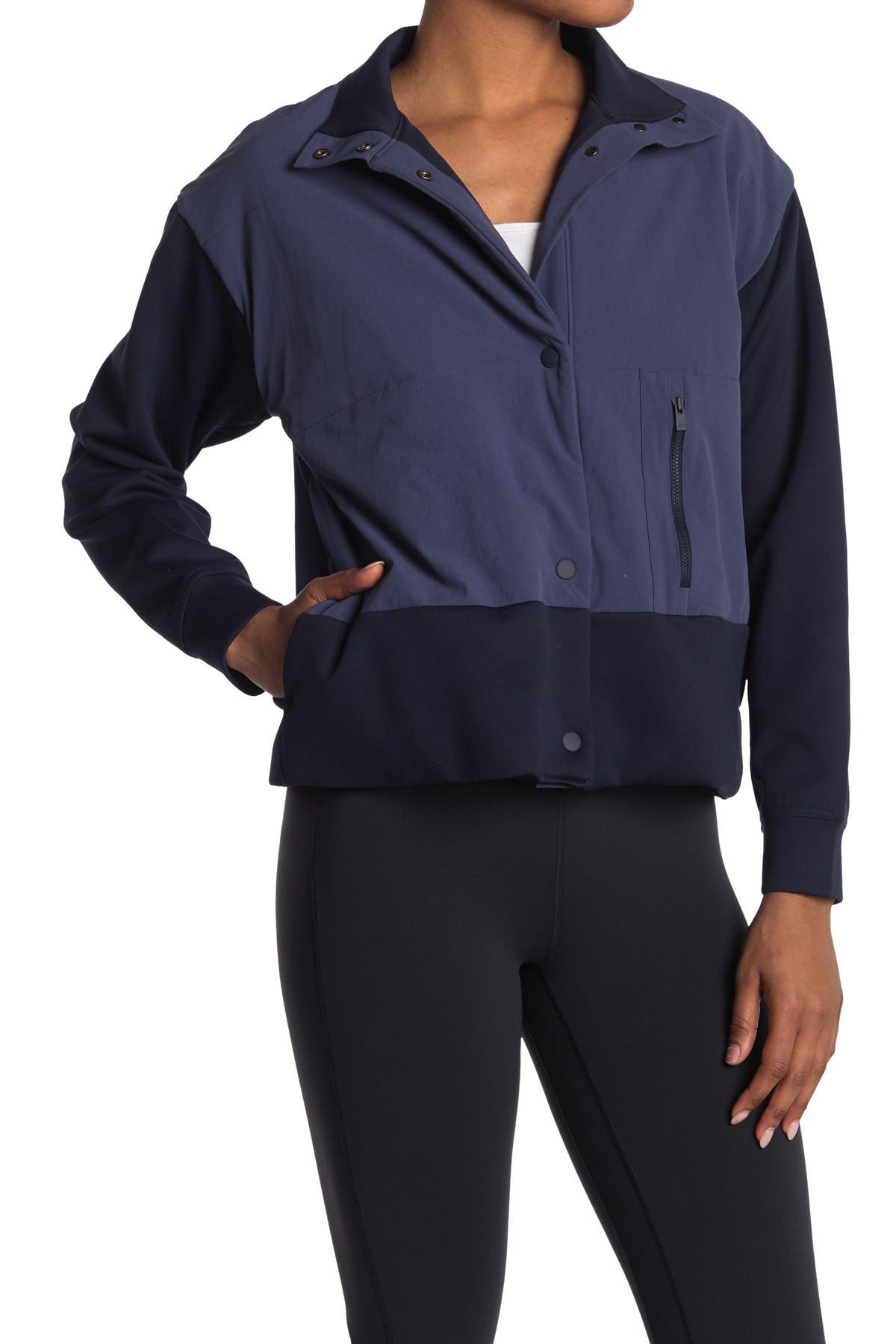 Image of New Balance Determination Resilience Jacket