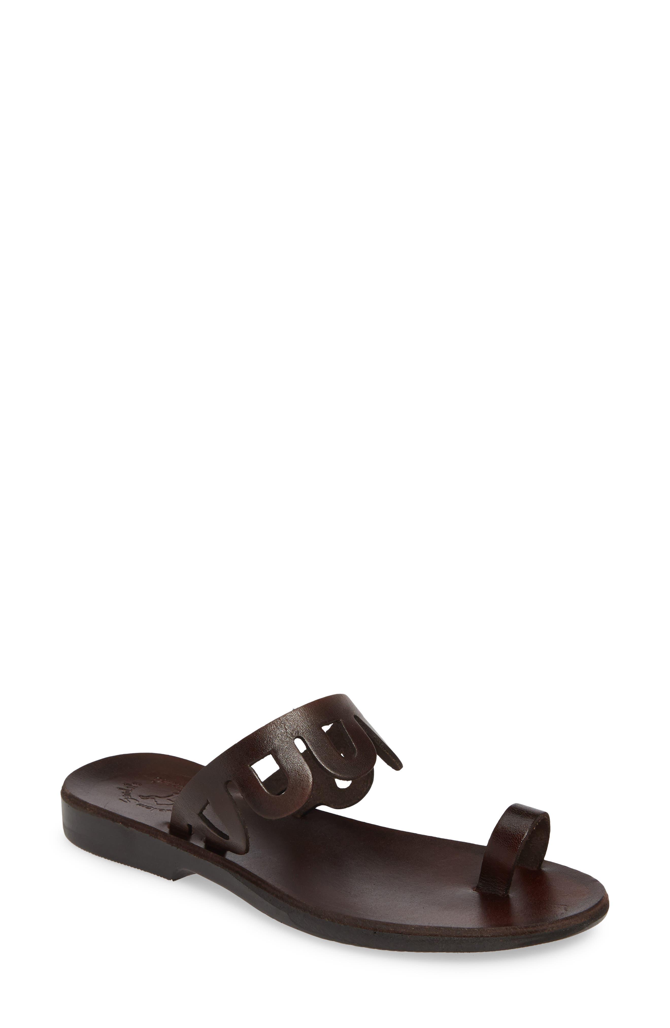 Aja Slide Sandal