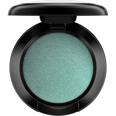 MAC Blue/green Eyeshadow - Steamy (F)