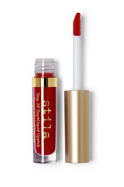 Image of Stila Stay All Day® Liquid Lipstick, 0.05 fl oz - Travel Size - Beso
