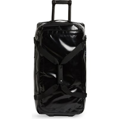Patagonia Black Hole 70-Liter Rolling Duffel Bag - Black