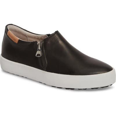 Blackstone Pl75 Slip-On Sneaker Black