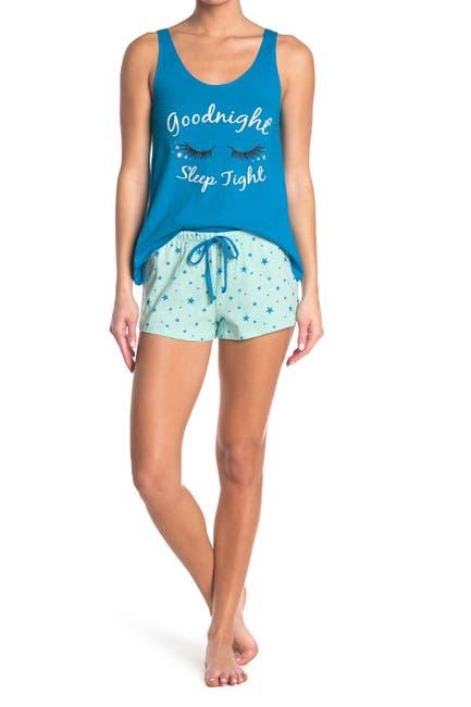 Image of DOLLHOUSE Good Night Sleep 2-Piece Pajama Set