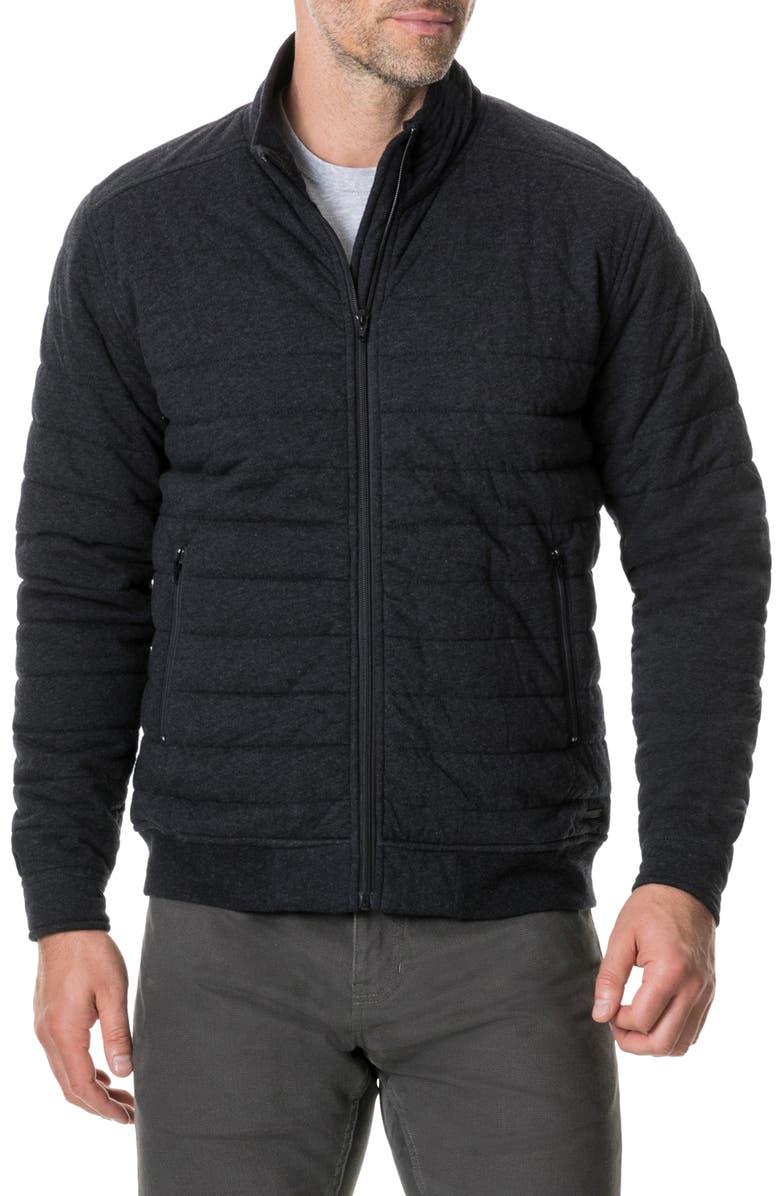 RODD & GUNN Birch Hill Regular Fit Jacket, Main, color, 020