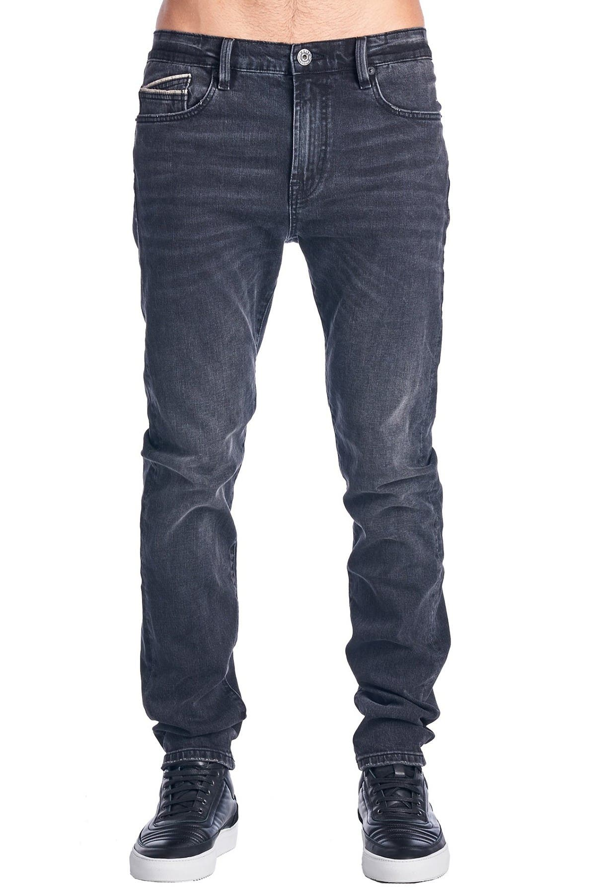 Image of Cult Of Individuality Stilt Stretch Skinny Jeans