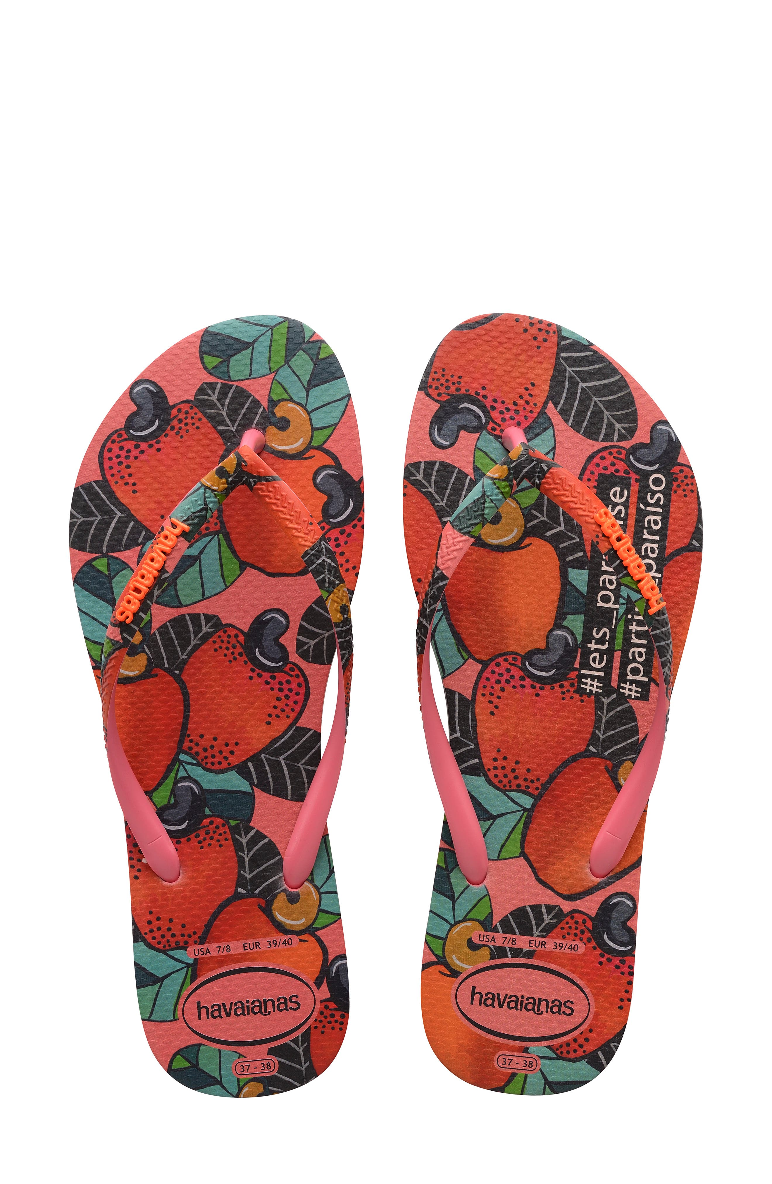 Women's Havianas Summer Flip Flop