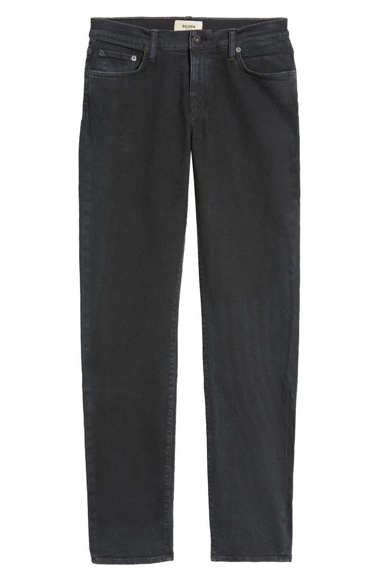 BLDWN Baldwin 'Henley' Slim Fit Jeans, Main, color, 020