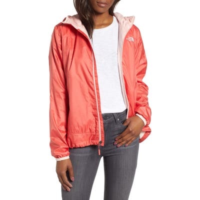 The North Face Pitaya 2 Hooded Jacket, Orange