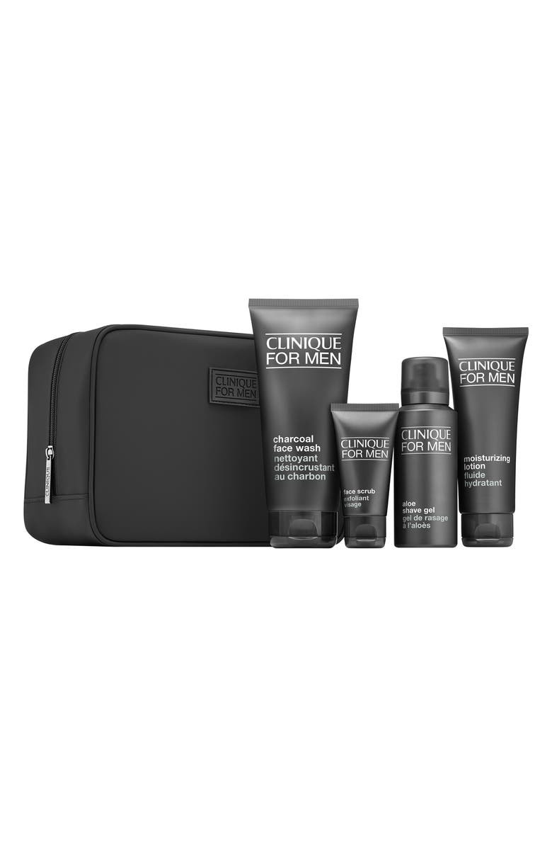 CLINIQUE for Men Great Skin for Him Set, Main, color, 000