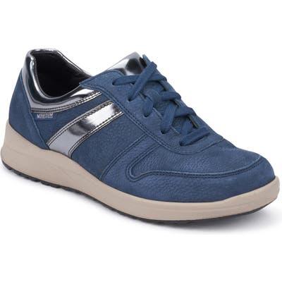 Mephisto Rebeca Sneaker, Blue