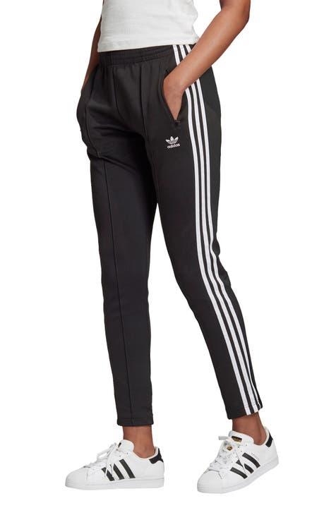 Women's Adidas Originals Cropped & Capri Pants | Nordstrom
