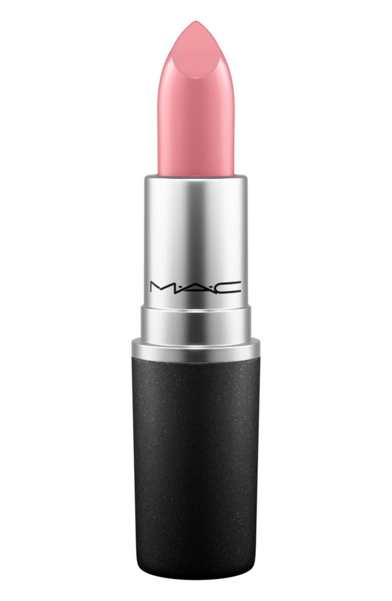 MAC COSMETICS MAC Cremesheen Lipstick, Main, color, PEACH BLOSSOM