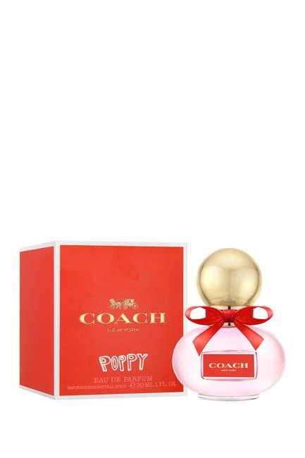 Image of Coach Poppy Eau de Parfum Spray 1.0 fl. oz.