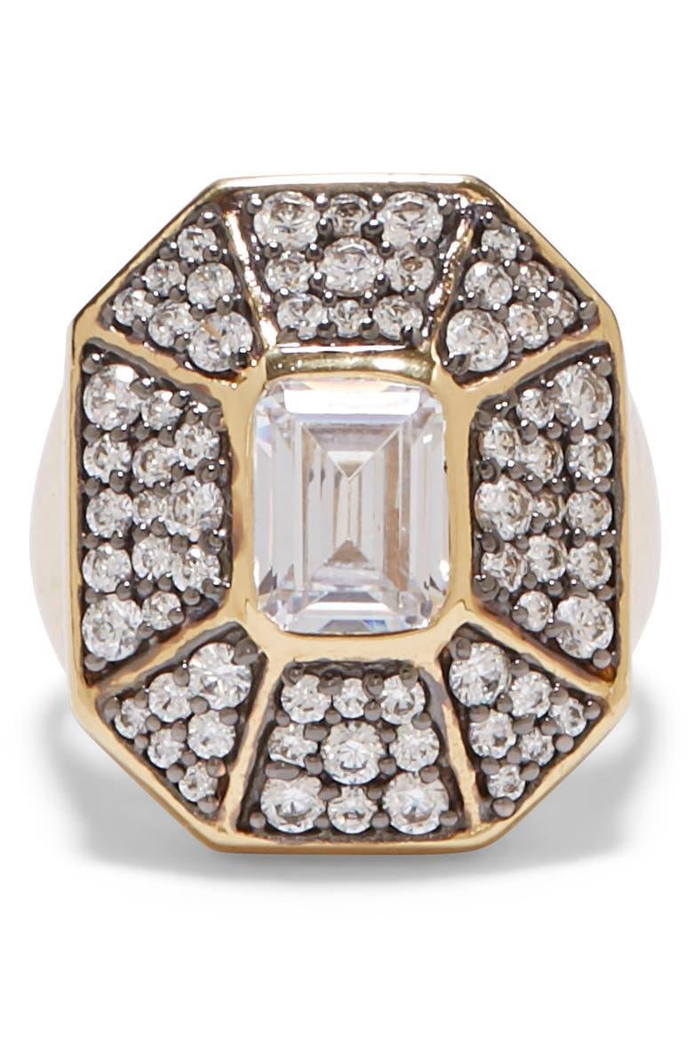 VINCE CAMUTO Cocktail Ring, Main, color, 710
