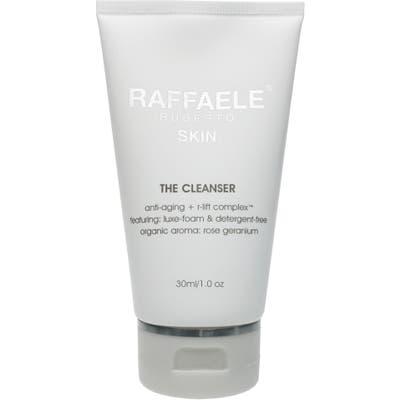 Raffaele Ruberto Skin The Cleanser, .3 oz