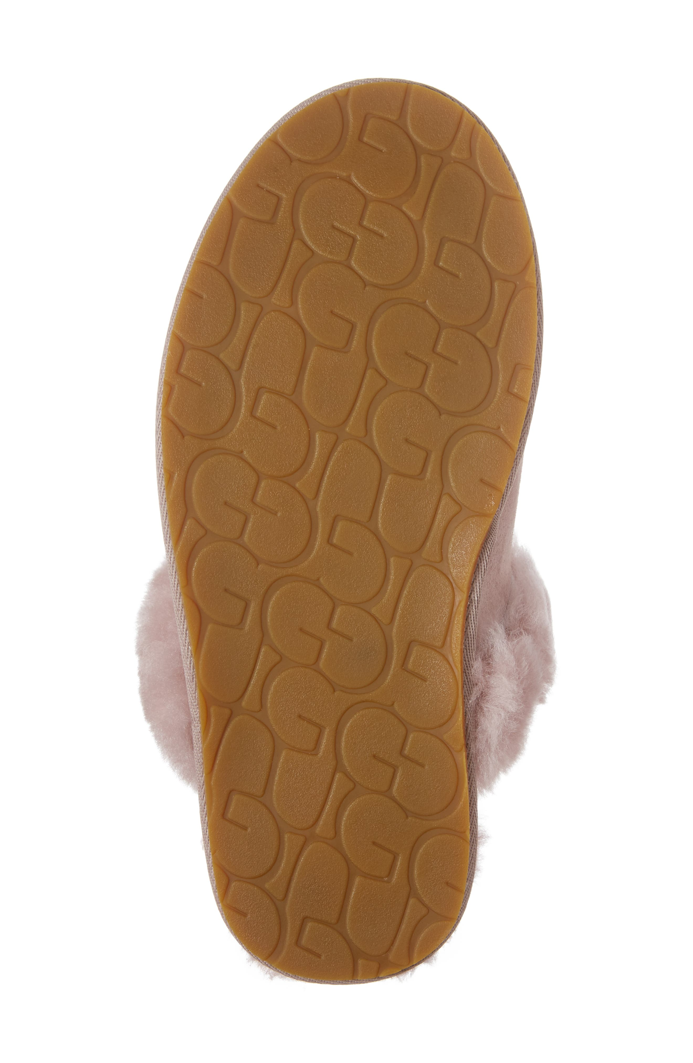 ,                             Scuffette II Water Resistant Slipper,                             Alternate thumbnail 77, color,                             502