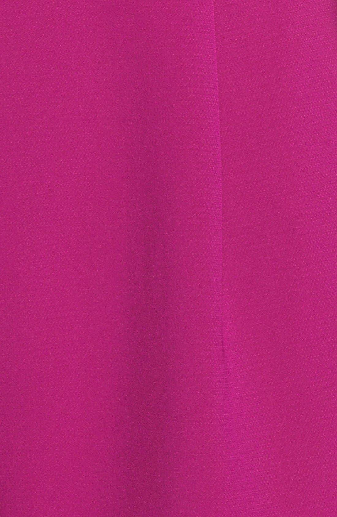 ,                             Strapless Slim Leg Jumpsuit,                             Alternate thumbnail 40, color,                             651