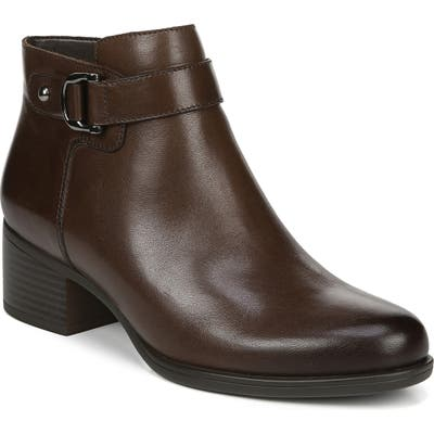 Naturalizer Drewe Bootie, Brown