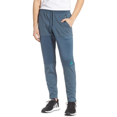 Adidas Injection Pack Tricot Pants, Blue