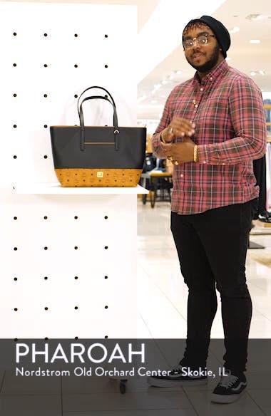 Wilder Leather Shopper, sales video thumbnail