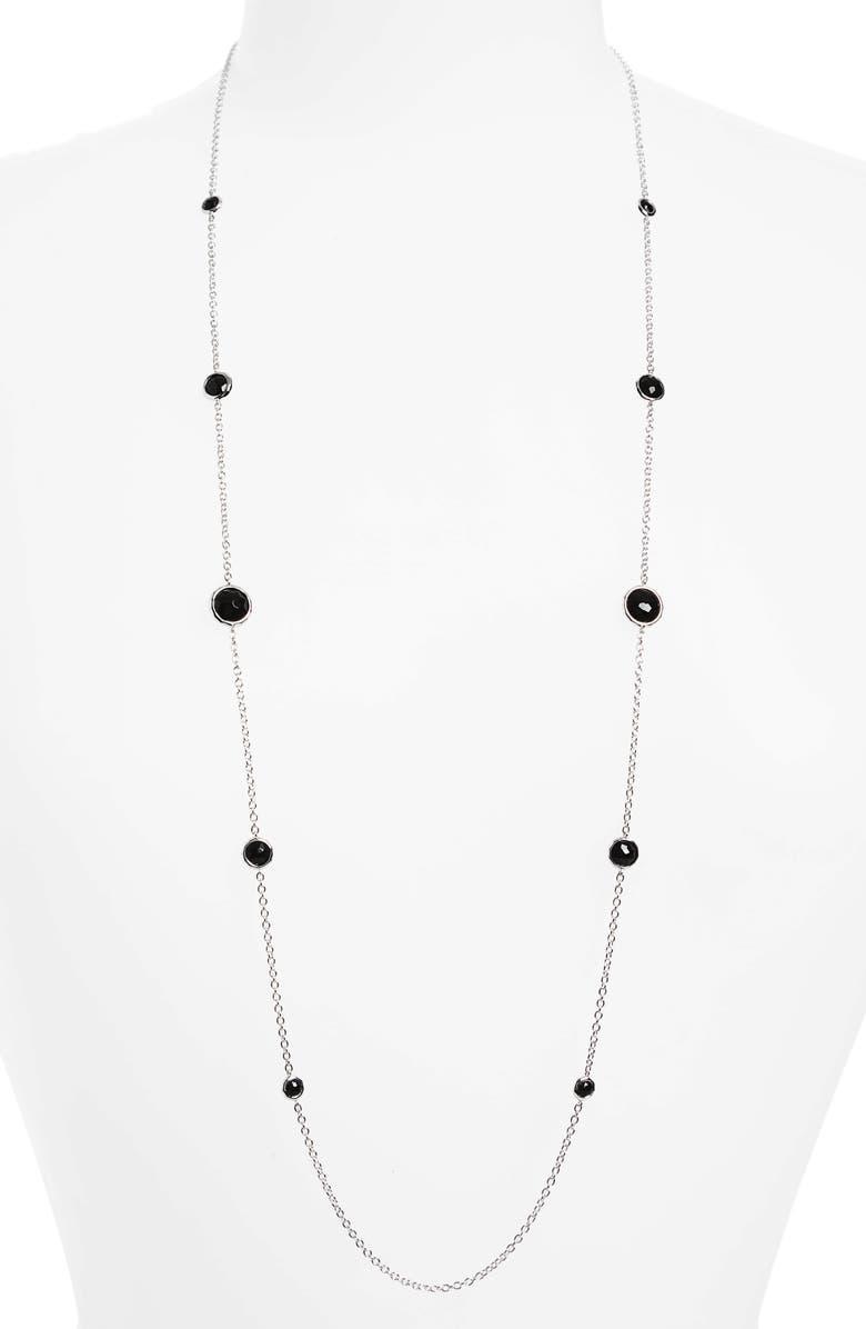 IPPOLITA 'Rock Candy - Lollipop' Long Necklace, Main, color, 047