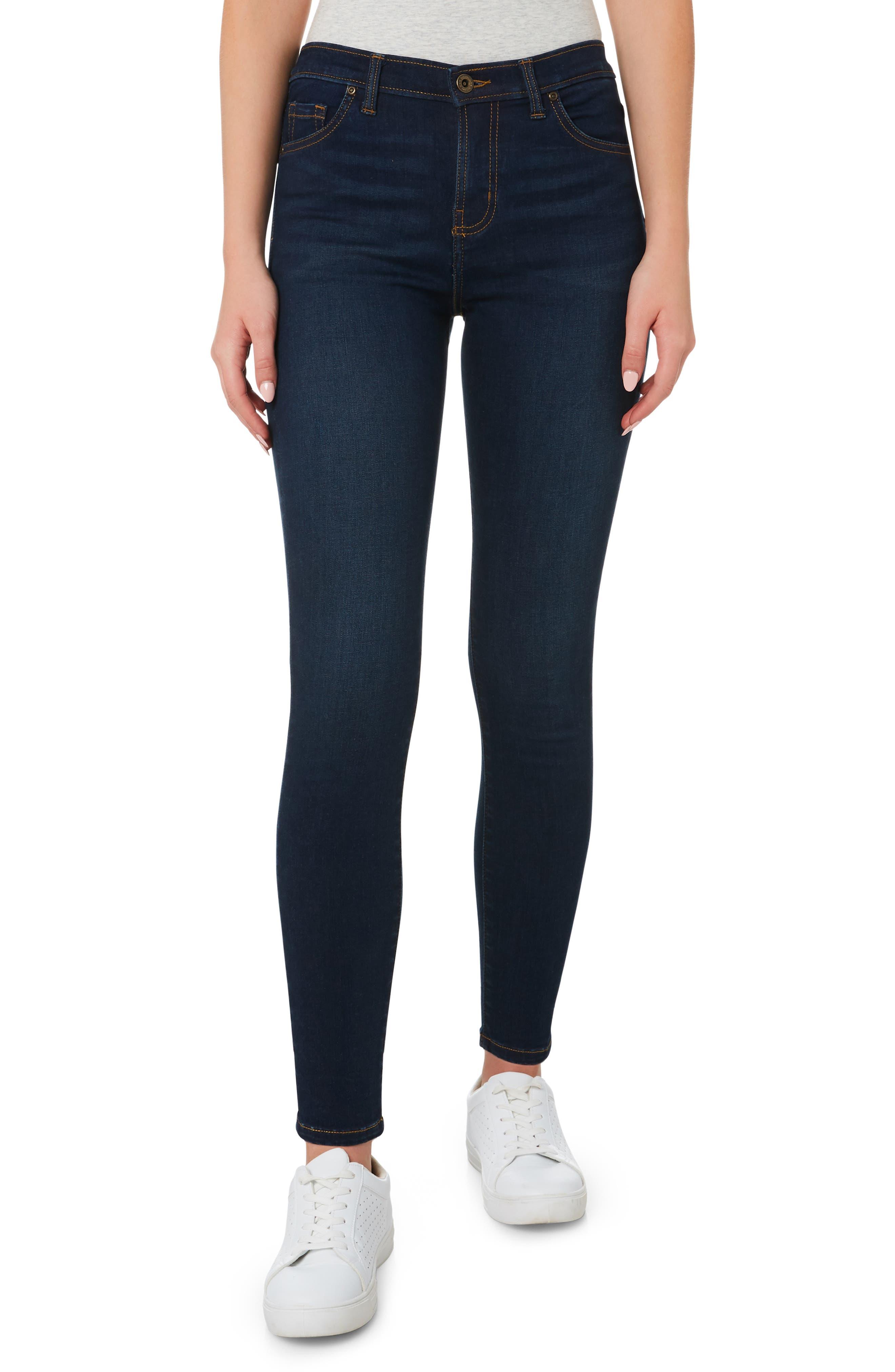 Image of Outland Denim Isabel Skinny Jeans