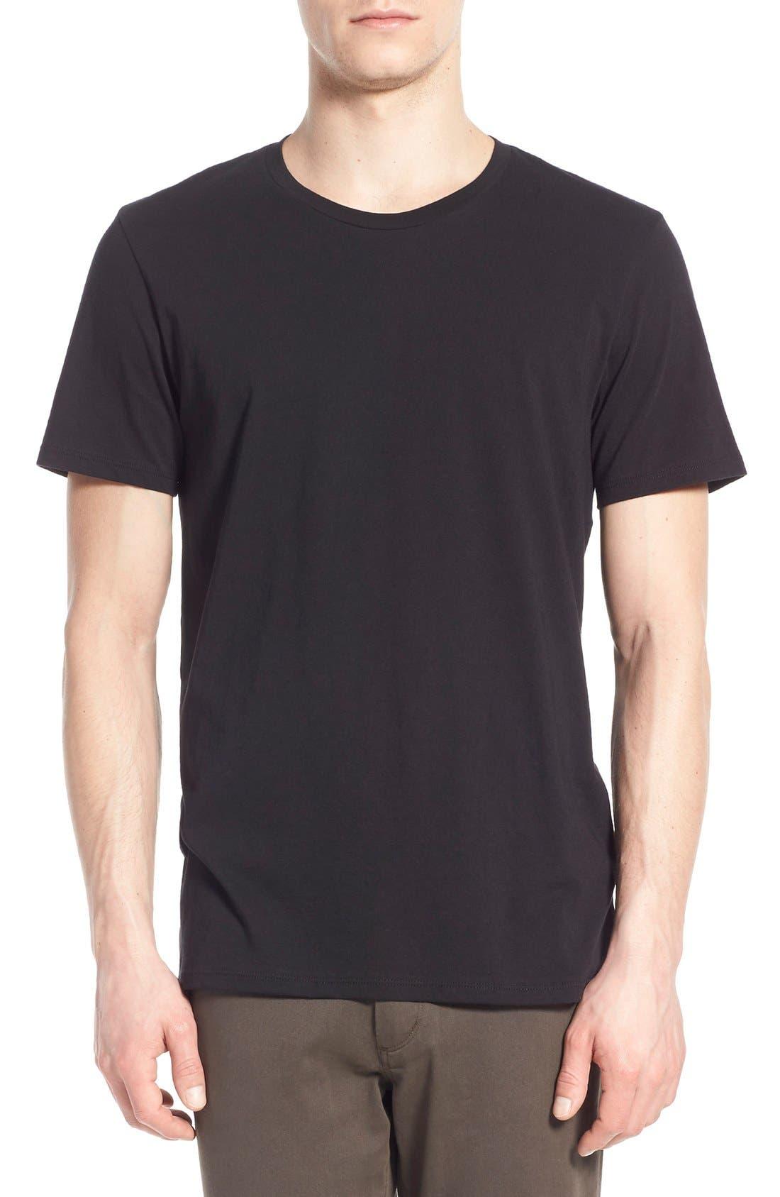 Men's Vince Crewneck T-Shirt